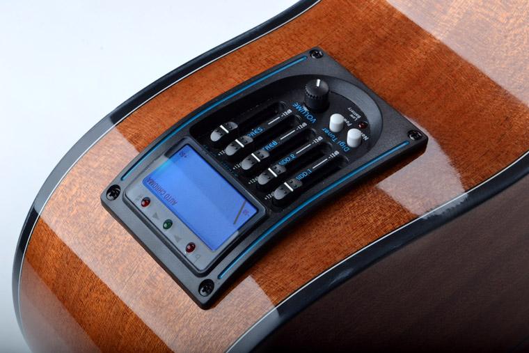 Guitar Tuner En Español : guitar pickup eq lc 5 band led guitar tuner music instruments view guitar eq deviser product ~ Hamham.info Haus und Dekorationen