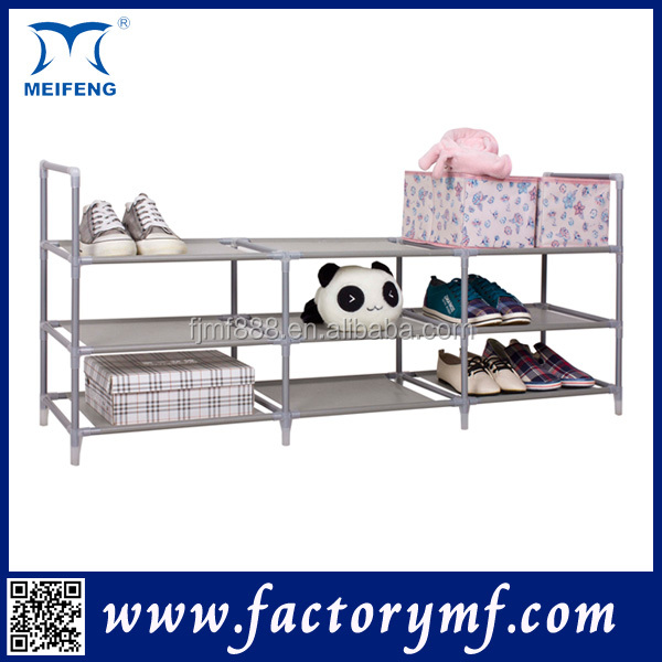 Kok Furniture 9 Tiers Shoes Organizer