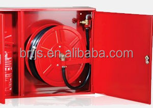 New Design Fire Hose Reel Hose Reel Box/fire Fighting Pipe ...