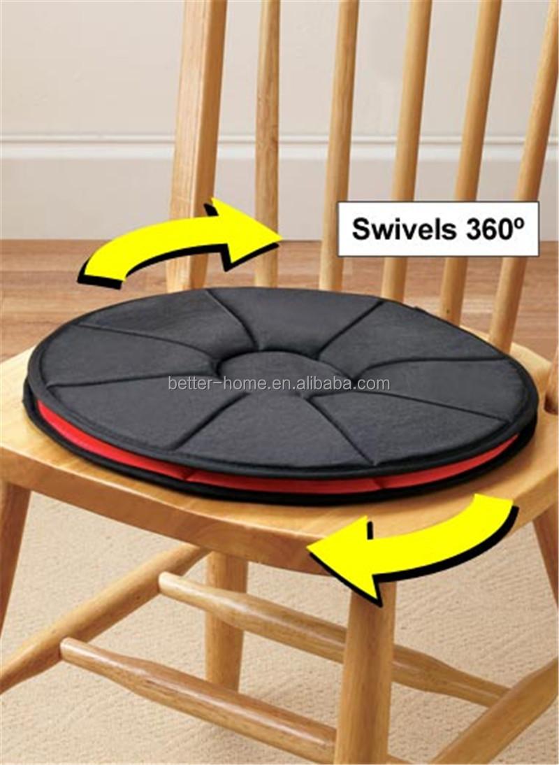 360 degree Swivel Car Seat Cushion, View car seat cushion, OEM ...