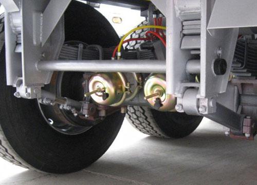 Trailer Axle Single Brake Chamber T24 Air Brake Chambers
