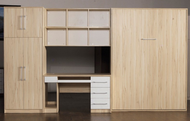 new arrival wall bed murphy bed hidden wall bed for sale