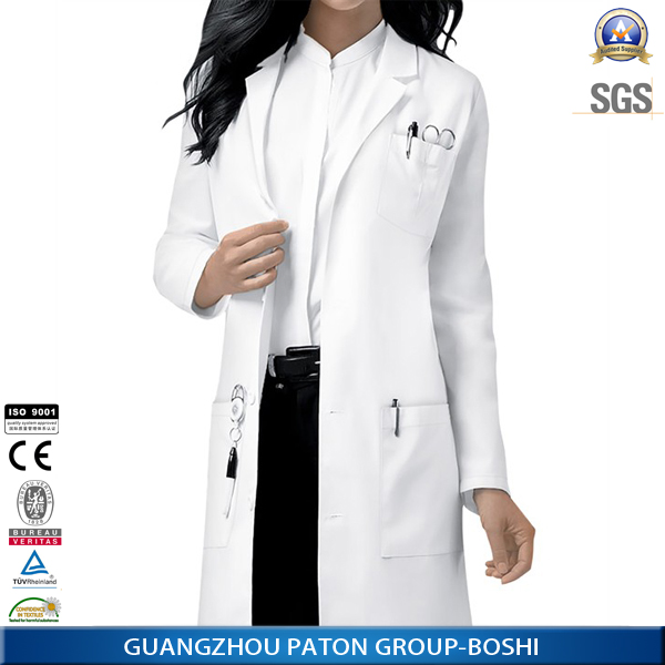 Ladys White Doctor Uniform,Medical Coat For Women,Hot Sale ...