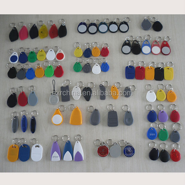 Cheap Designer Nfc Desfire Ev1 8k Anti-metal Rfid Tag