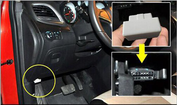 For Vw Obd Plug And Play Mirror Module Auto Glass Door Folding ...