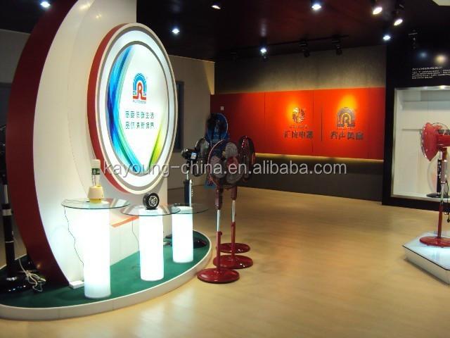 16 Inch Korea Design Standing Fan/100% Copper Wire/high Speed Fan ...