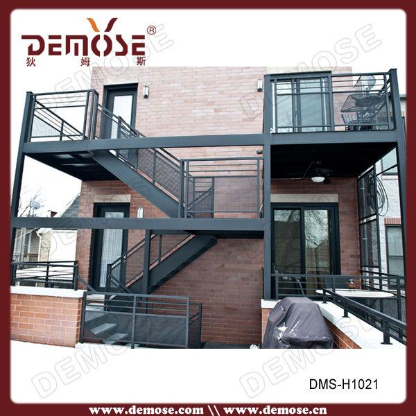 Demose Outdoor Used Stairsstaircase Railings Designs Buy