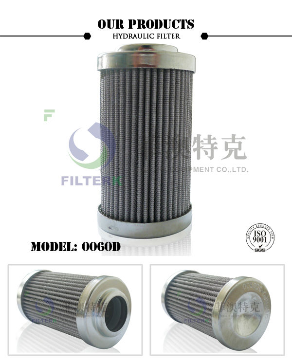 FILTERK 0060D020BH4HC Oil Filter Element Products