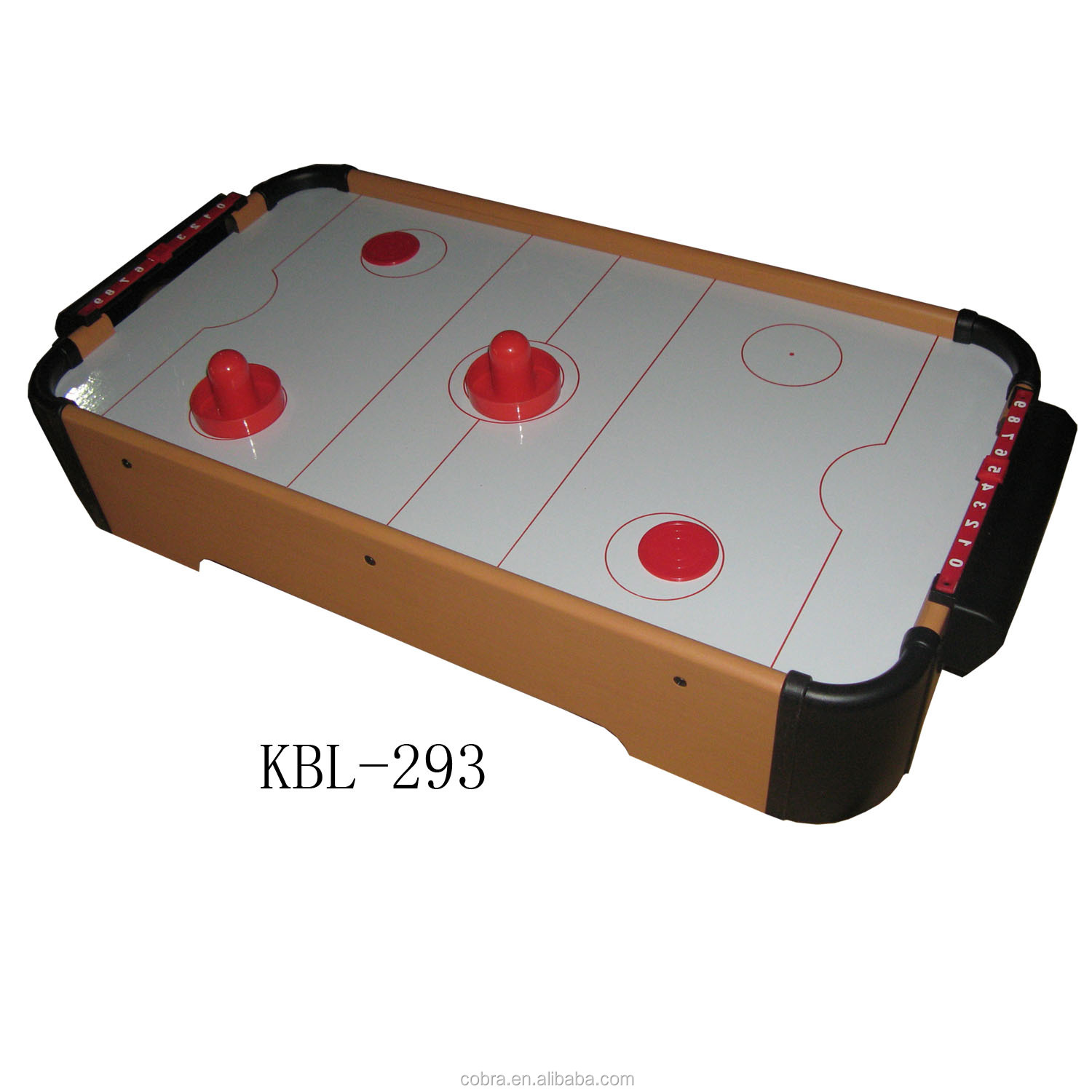 Mini Air Hockey Table,Toys Game Hockey Table,Kids Hockey ...