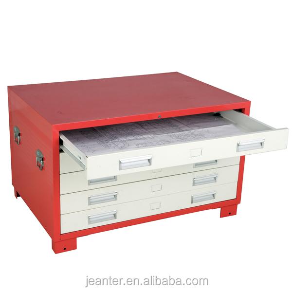 Steel Plan Files Cabinet,Horizontal Plan File Cabinet,Plan Drawing ...