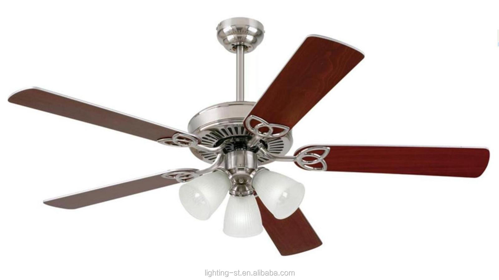 New Bronze Hunterr Beacon Hill 42-inch Ceiling Fan With Five ...
