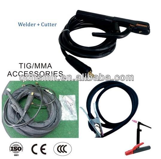 Igbt Inverter Ac/dc Tig Welder /zx7-160 Inverter Dc Arc Welder ...