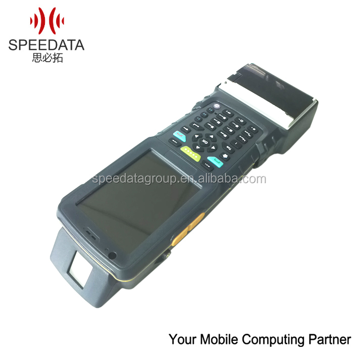 Handheld Pos Devices With Rf Handheld Scanner Tablet Ip65 Android ...