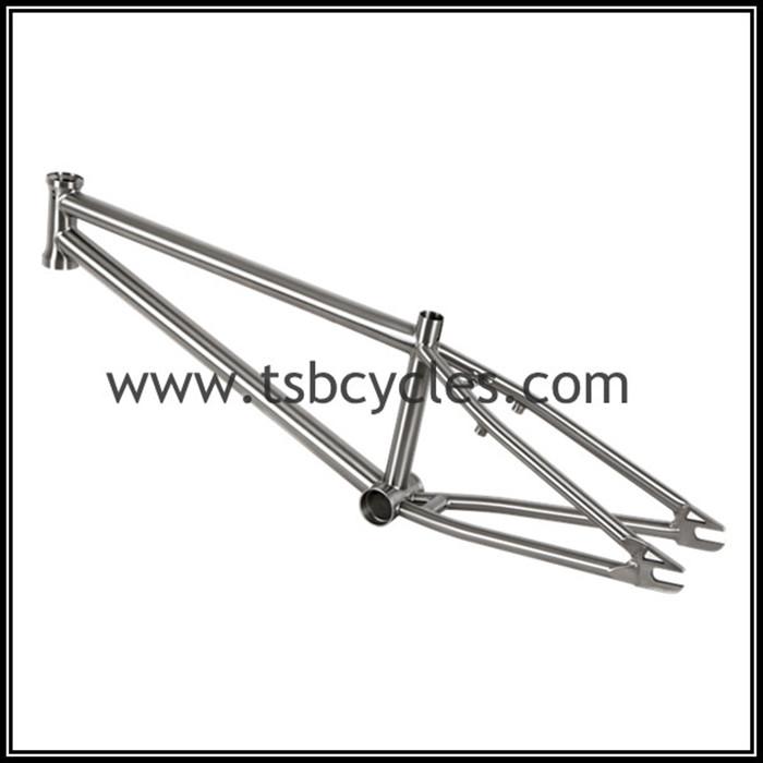 Más Bienvenida Aleación De Titanio Bicicleta Bmx Tsb-bm1101 - Buy 26 ...