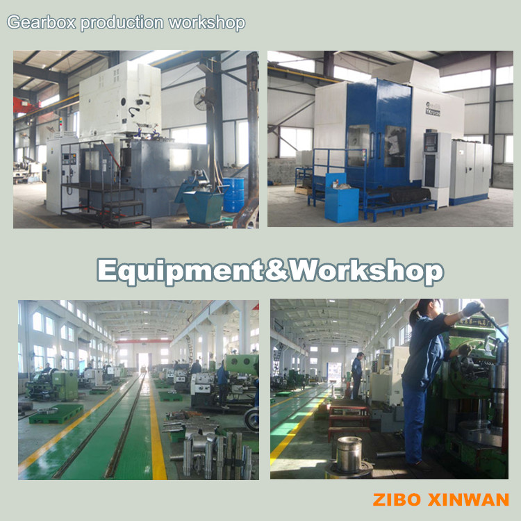 Zq Series Milling Machine Gearbox Conveyor Gearbox Washing Machine ...