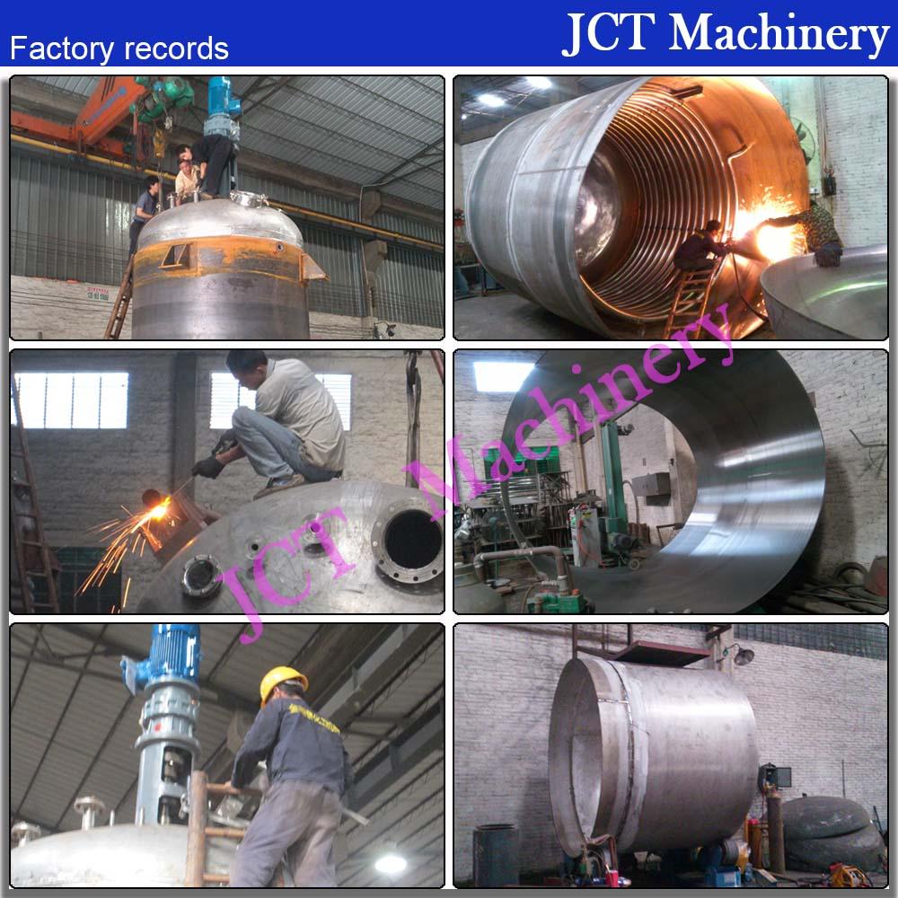 processing of FYF