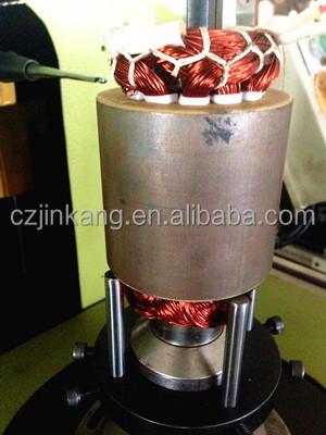 Ac/dc Motor Stator Winding Lacing Machine/oem Supply/made In China ...