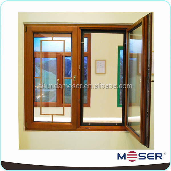 Wooden sash windows grill design timber windows view for Window sash design