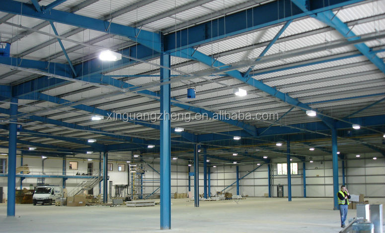 low price warehouse roofing material