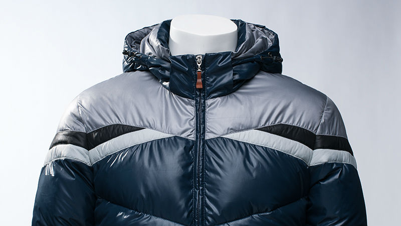 Shiny Down Jacket Men Hoodie For Winters China Supplier Plus Size ...