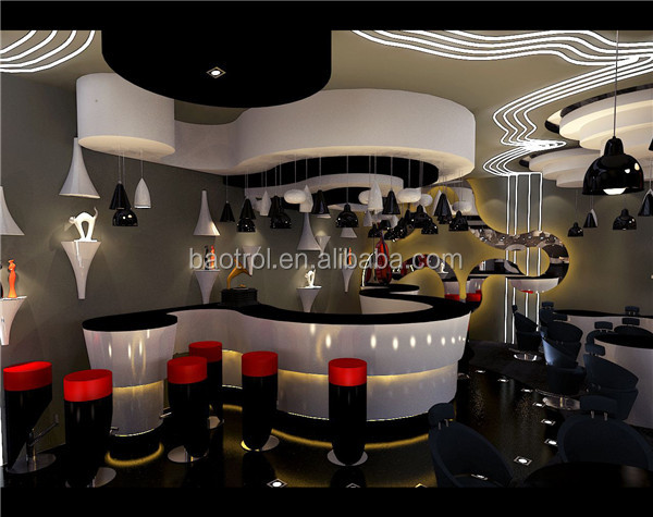 Pics for nightclub bar counter design - Bar counter design ...