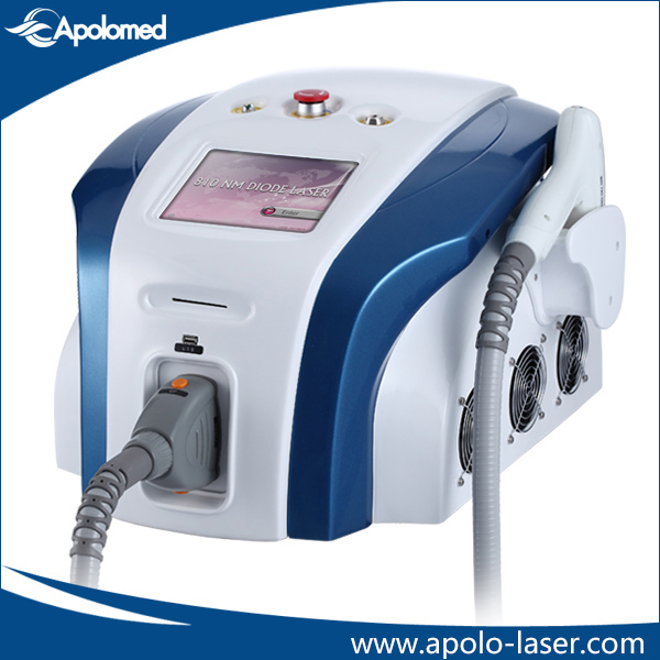 Apolomed Hs 810 Diode Laser Hair Removal Laser Machine Best Prices