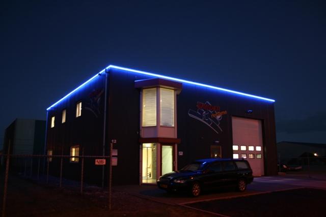 double side lighting led flexible neon strip light buy led flexible neon strip light led. Black Bedroom Furniture Sets. Home Design Ideas