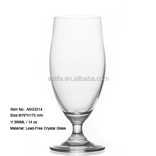 Asg0912340ml 12oz Fob Qingdao Bulk Packing Red Wine Drinking Glass