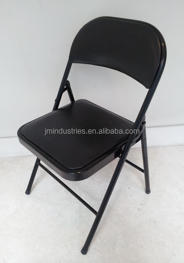 used folding chairs wholesale