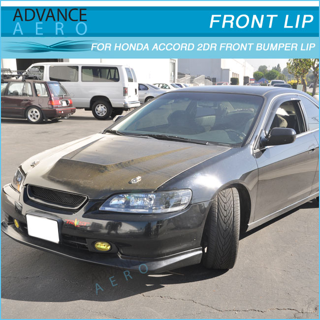 For 98 99 00 Honda Accord 2 Door Coupe Sport Style Diffuser  Buy