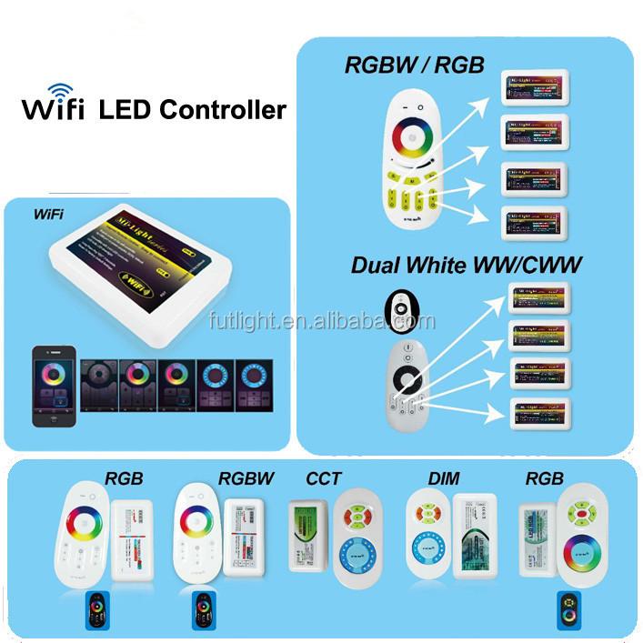 Mi light 24g rf 4 zone rgbw rgb w led strip light controller buy mi light 24g rf 4 zone rgbw rgb w led strip light controller aloadofball Gallery