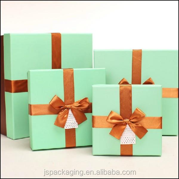 Rectangular Paper Gift Packaging Box/make Paper Rectangular Box ...