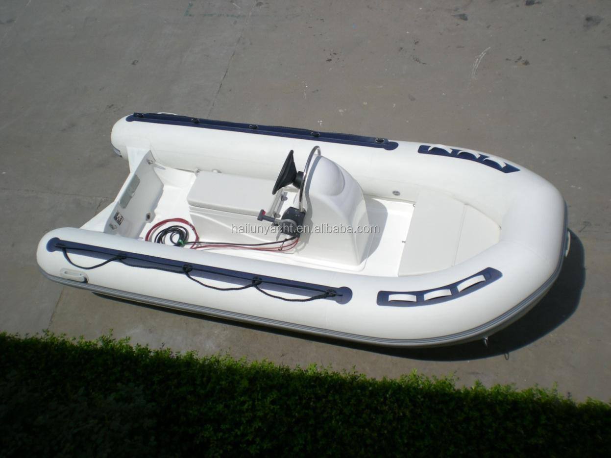 Small Fiberglass Fishing Boats With Yamaha Boat Engine Hlb380b ...