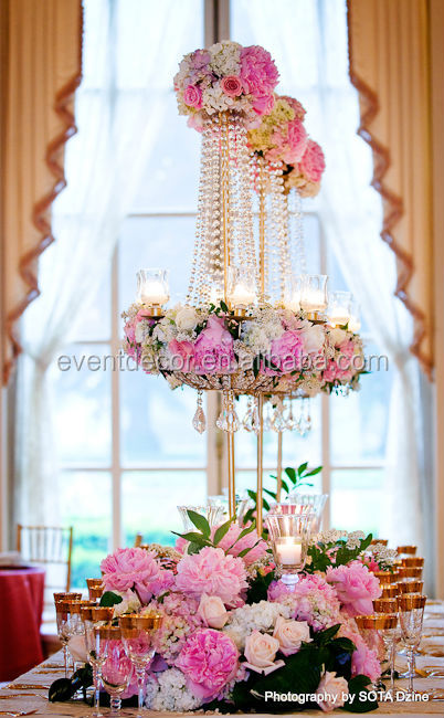 flower stands for weddings. 2014 new product ! wedding decoration flower stands table centerpieces for weddings e