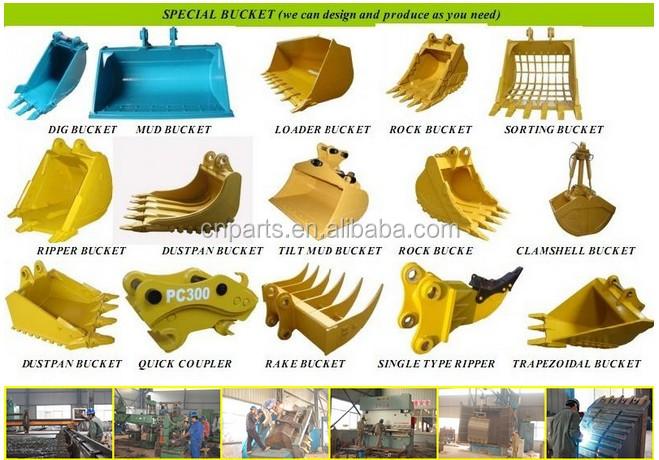 Types Of Excavators : Types of excavators names pixshark images
