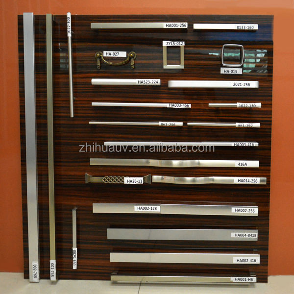 Decorating Kitchen Cabinet Doors Made In China Custom High Gloss ...
