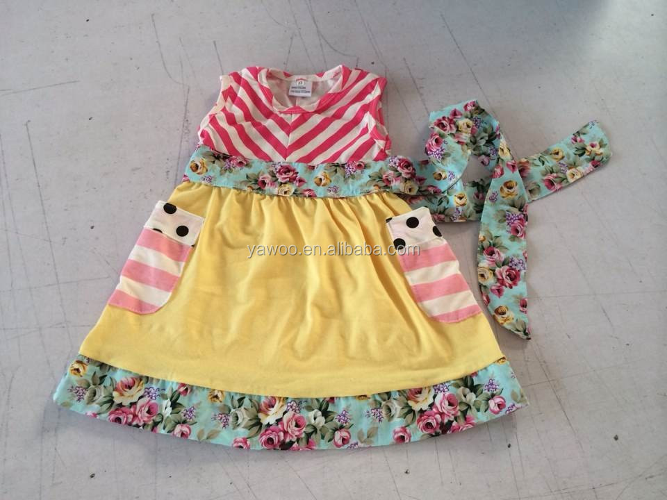 bd696effeb677 cotton fashion girls chevron dress baby girl hot sale summer dress for baby  1 year old party dress, View fashion girls chevron dress, Yawoo Product ...