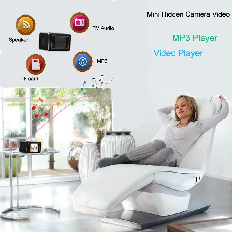 home security bedroom wireless hidden camera hidden high