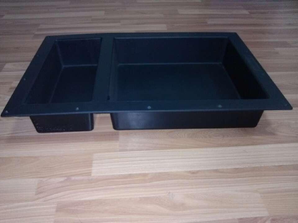 k che storage abs einbau vorgeformte kunststoff nische buy product on. Black Bedroom Furniture Sets. Home Design Ideas