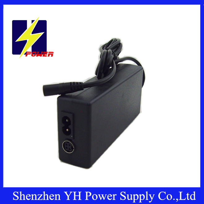 100w Universal Ac Dc Adapter 12v With Usb 5v For Car Laptop