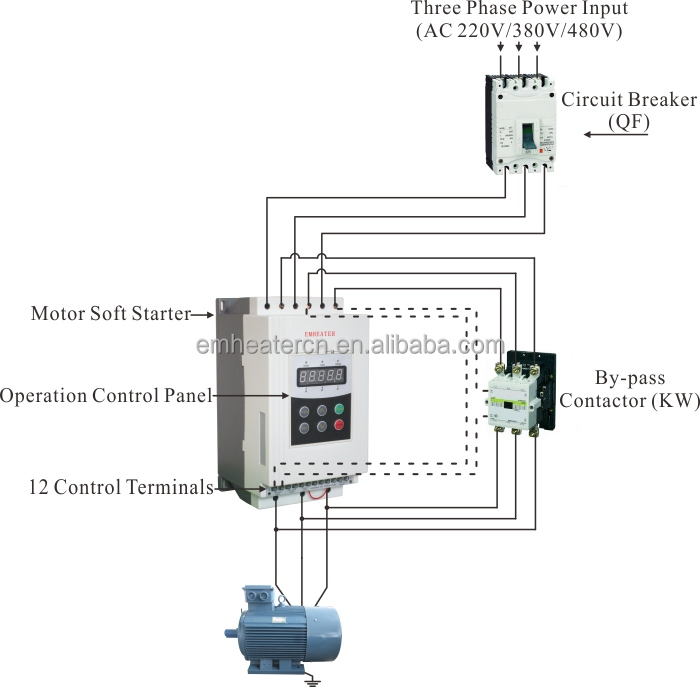 HT1dKtoFOFdXXagOFbXI soft starter wiring diagram schneider soft wiring diagrams  at sewacar.co