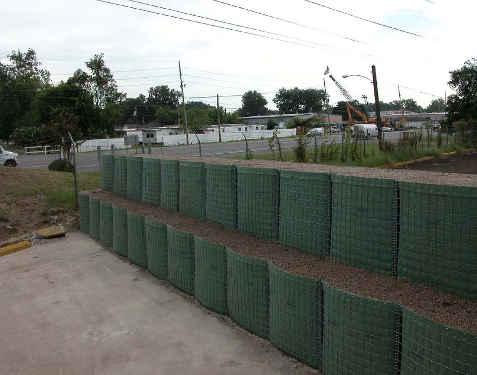 High Security Military Hesco Barrier Bastion Buy