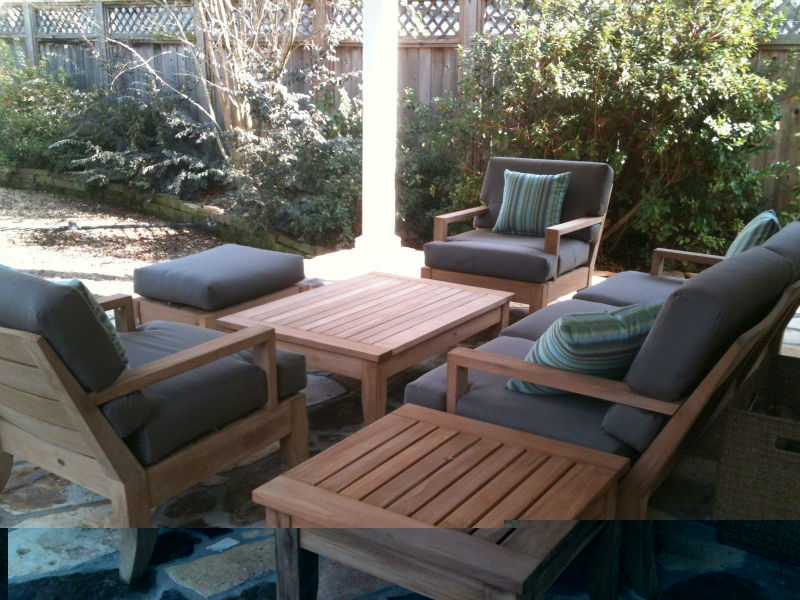 outdoor sofa holz 15 best ideas about gartenm bel set holz on pinterest 25 best ideas about. Black Bedroom Furniture Sets. Home Design Ideas