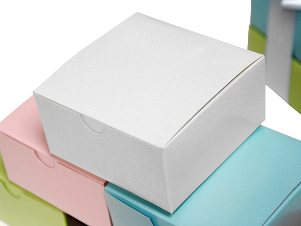 Paper Cake Boxes - Best Cake 2017