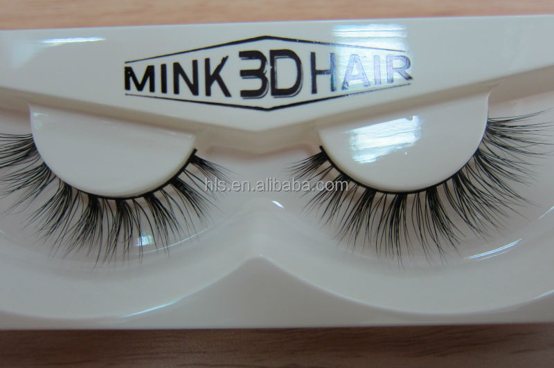 Wholesale Private Label Custom Package Box 3d Mink Lashes