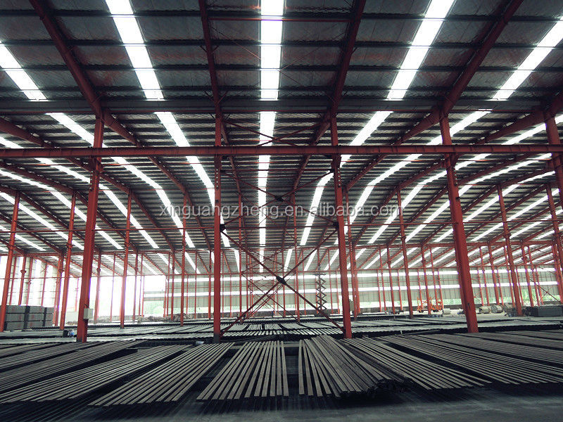 professional low-cost industrial shed and workshop designs