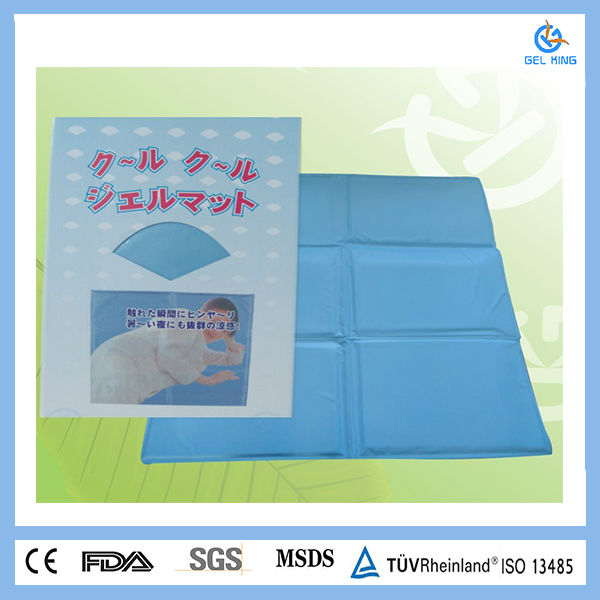 Gel Ice Mattress Pad,Dog Cool Mat,Medical Cooling Pads/summer ...