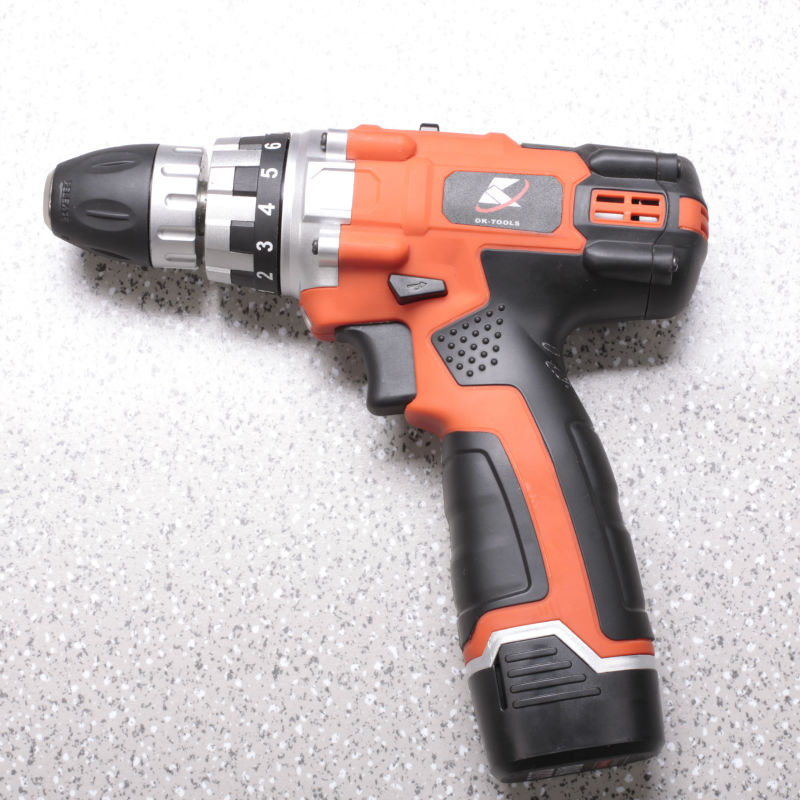 2014 New Design 12v Li-ion Cordless Drill Of Power Tools Made In ...