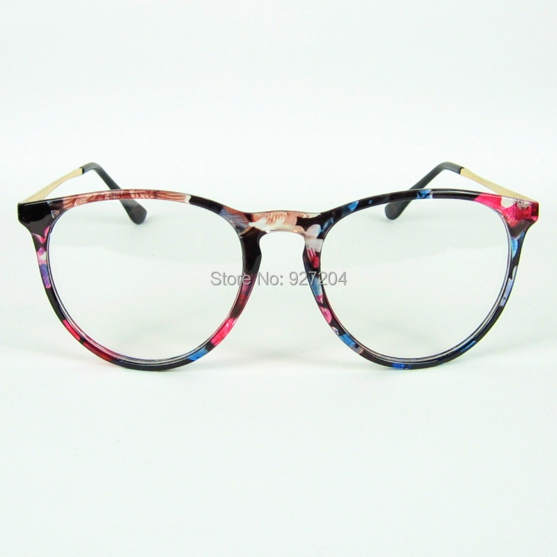 711c499326 2019 Wholesale New Brand Sexy Lay Optical Glasses Flowerness Cat Eye ...