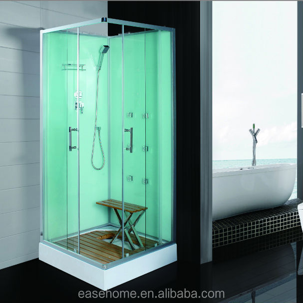 fiberglass shower enclosures4 sided shower enclosures